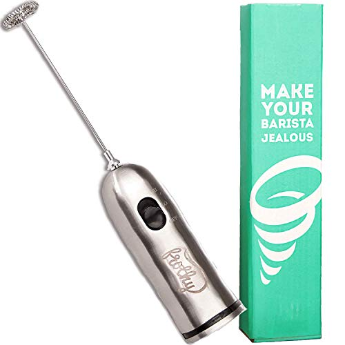 Cafe Casa Handheld Milk Frother