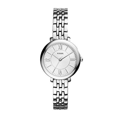 El Mejor Listado de Relojes Fossil para Dama - los preferidos. 7