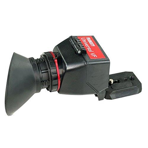 FILMCITY (FC-UVF) Camera Viewfinder 3' to 3.2' LCD Screen for DSLR DV Canon Nikon Sony Panasonic