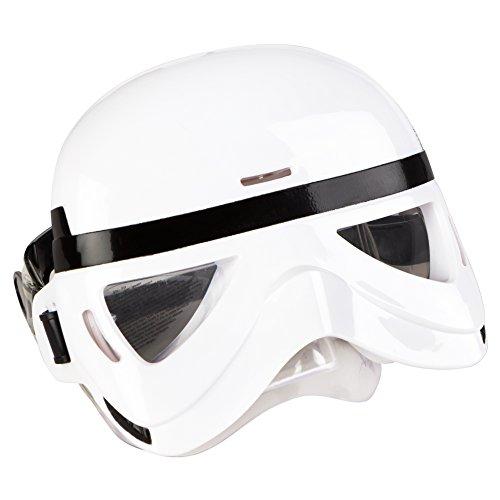Eolo - STAR WARS Máscara buceo infantil Stormtrooper (ColorBaby 53478)
