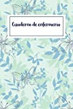 Cuaderno de enfermería: libro de nota para enfermeras y estudiantes de enfermería, Cuaderno de bolsillo Futura Enfermera