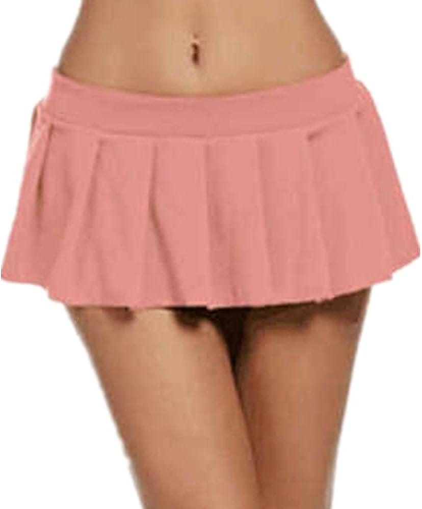 NP Short Skirt