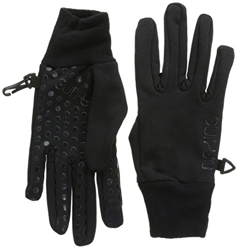 Dakine Damen Handschuhe Womens Storm, Black, L