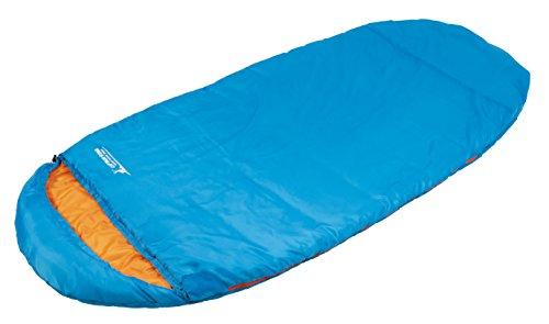 キャプテンスタッグ(CAPTAIN STAG) 寝袋 シュラフ エッグ型シュラフ 中綿1200g 【最低使用温度10度】 丸洗...