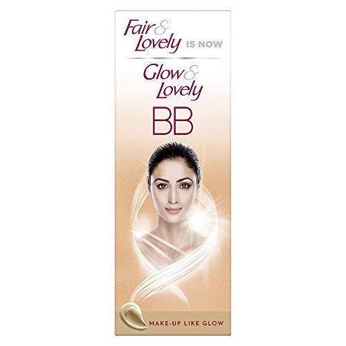 Fair & Lovely BB Sofortmesse Blick Make-Up Finish Foundation + Fairness Cream 18GM