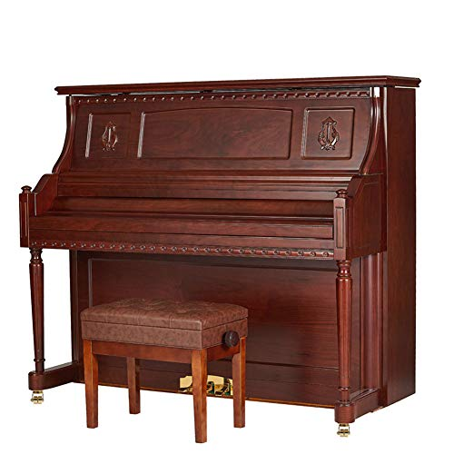 HBIAO Digital Piano, Upright Piano Professional Home Piano