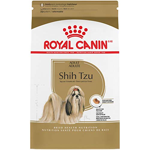 Royal Canin Shih Tzu Adult Breed Specific Dry...