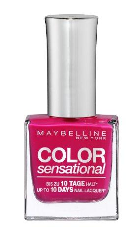 Vernis à ongles Jade Color Sensational Maybelline
