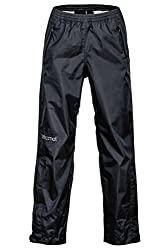 Kids waterproof pants for the Amazon bug out bag list