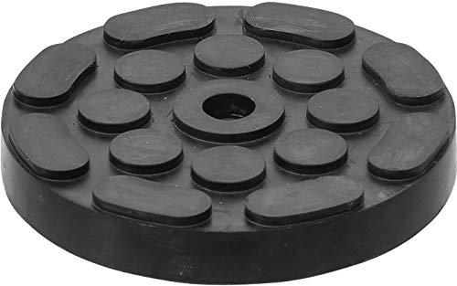 BGS 7051   Gummiteller   für Hebebühnen   Ø 120 mm