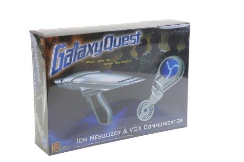 Galaxy Quest Nebulizer Pistol/Vox Communicator Model Kit