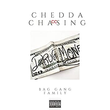 Chedda Chasing (feat. Selfmade flav & Uday)