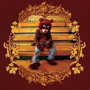 The College Dropout by Kanye West (2007-04-24)