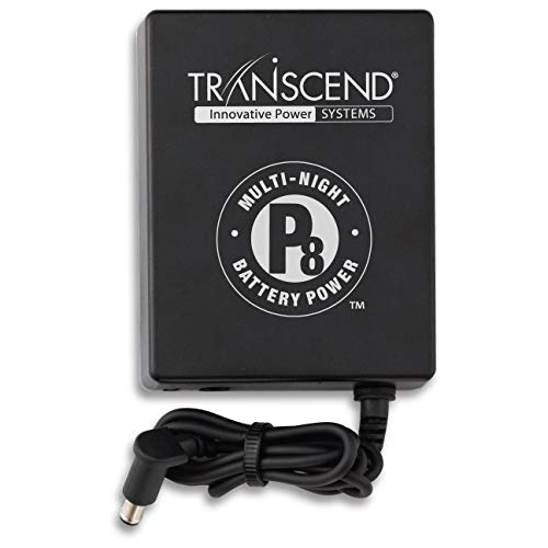 Transcend P8 Multi-Night Battery