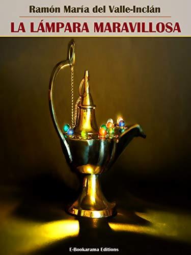 La lámpara maravillosa (E-Bookarama Clásicos)