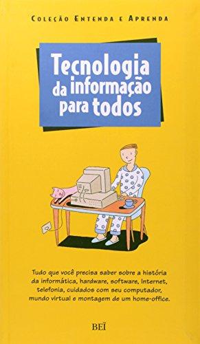 Tecnologia da Informação Para Todos
