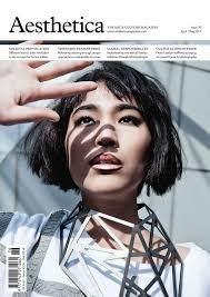 Aesthetica April May 2017