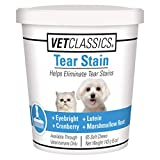 Best Eye Stain Remover For Dogs - Tear Stain for Dogs Cats (65 Soft Chews) Review