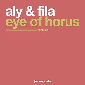 Eye Of Horus (Remixes)