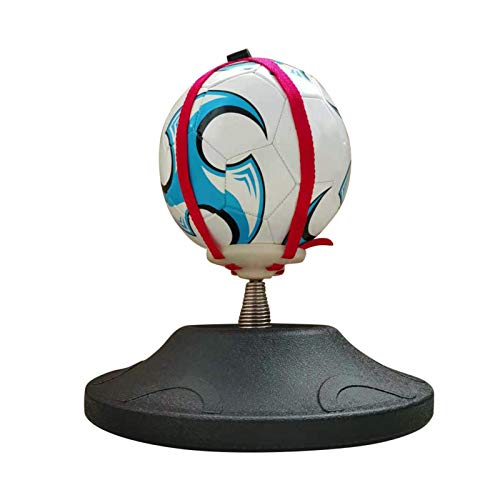 Football Trainer - Football Trainer Base, Football Kick Trainer for Competition - Perfect Training Tool for Kids and Adults