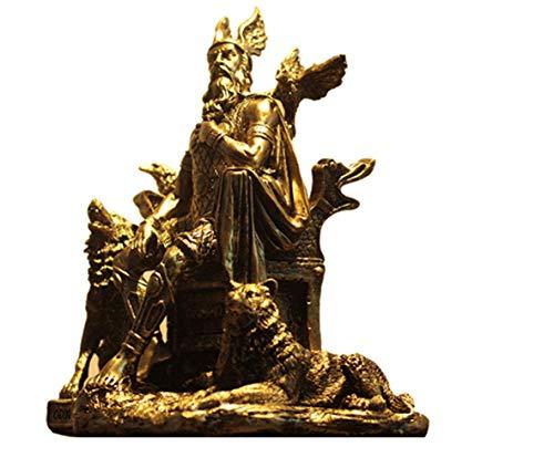escultura griega de la marca XBR