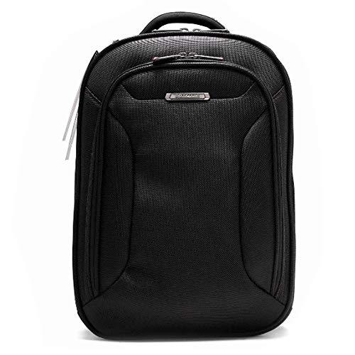 サムソナイト Samsonite XENON 3.0 Small Backpack Black 89435-1041 ブラック スモールバックパック リュックサック ビジネスリュック [並行輸入品]