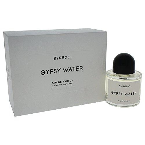 BYREDO Gypsy Water EDP 100 ml, 1er Pack (1 x 100 ml)