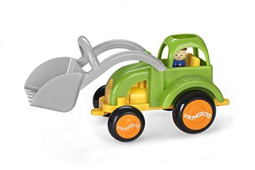 Best Prices! Viking Toys 74-7812-55 Jumbo Tractor Fun Colour, Multi