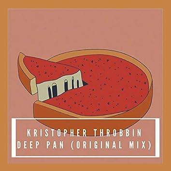 Deep Pan (Kristopher Throbbin)