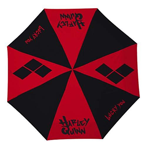 ABYstyle - DC Comics - Batman - Parapluie - Harley Quinn