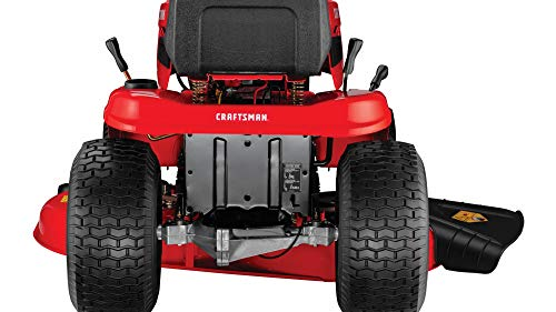 Craftsman T150 Hydrostatic 19 Hp Briggs Amp Stratton 46 Quot Gas