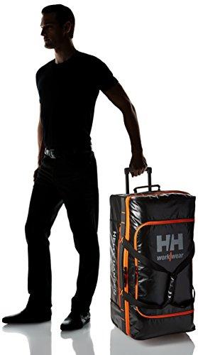Helly Hansen Trolley Bag Trolleytasche 95 L, 79560-990, schwarz, 79560