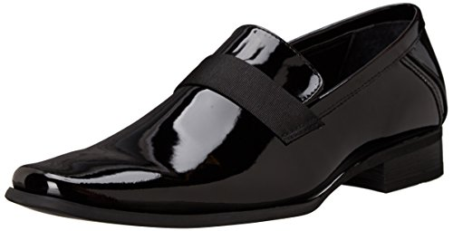 Calvin Klein Mens Bernard Loafer Shoes