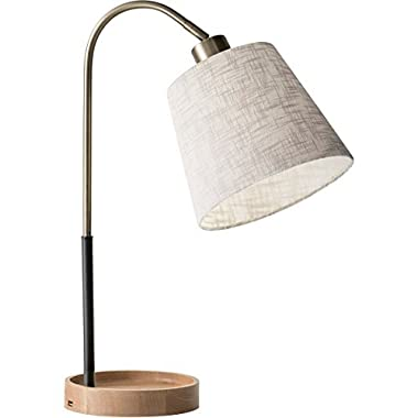 Adesso 3407-21 Jeffrey Table Lamp