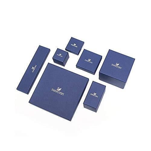 Swarovski Damen-Armreif Crystaldust Bracelet Edelstahl Kristall Gold Rundschliff - 5255897