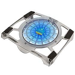 Zebronics ZEB-NC1000 Laptop Cooling Pad