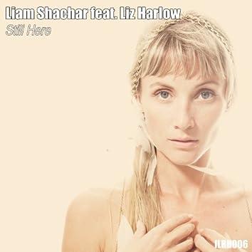 Still Here (feat. Liz Harlow) EP
