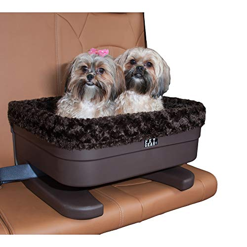 Pet Gear Booster Seat for Dogs/Cats, Removable...