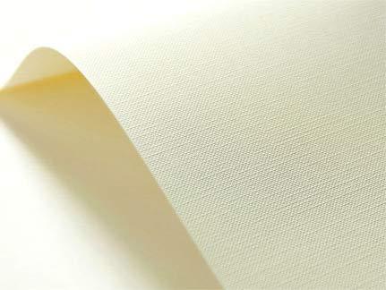 Print4Life - Papel con Textura martillada (Formato DIN A4, 210 x 297 mm, 2000 Unidades), Color Blanco