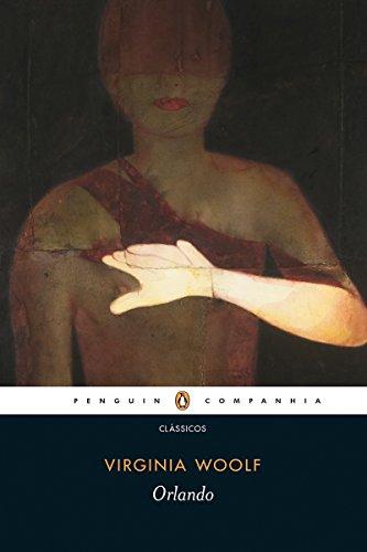 Orlando: Uma biografia por [Virginia Woolf, Jorio Dauster]