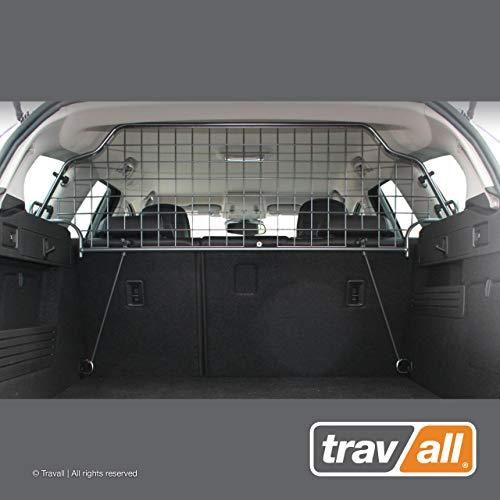 Travall Guard TDG1252 Grille de s/éparation avec rev/êtement en poudre de nylon