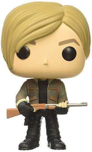 Funko- Pop Vinile Resident Evil Leon S. Kennedy, 11753