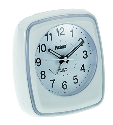 Mebus 42167Mantel/Tisch Clocks