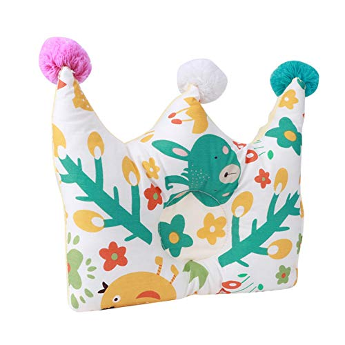 Almohada para cunas para bebés Four Seasons(Forest bird)