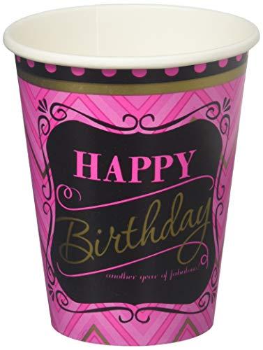 Amscan International 581529 Paper Cup