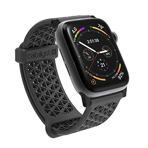 Catalyst Kompatibel mit Apple Watch Serie 5 und 4, 44 mm, Serie 1,2,3, 42 mm, hypoallergenes...