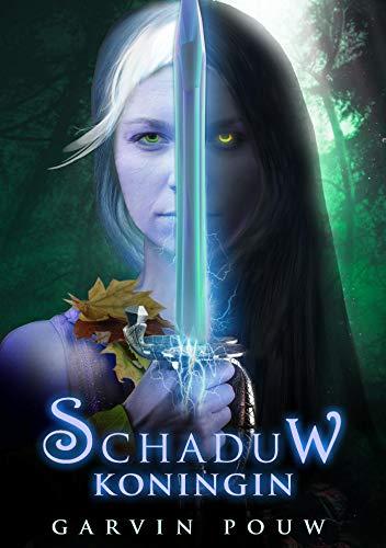 Schaduwkoningin (Valtada) (Dutch Edition)