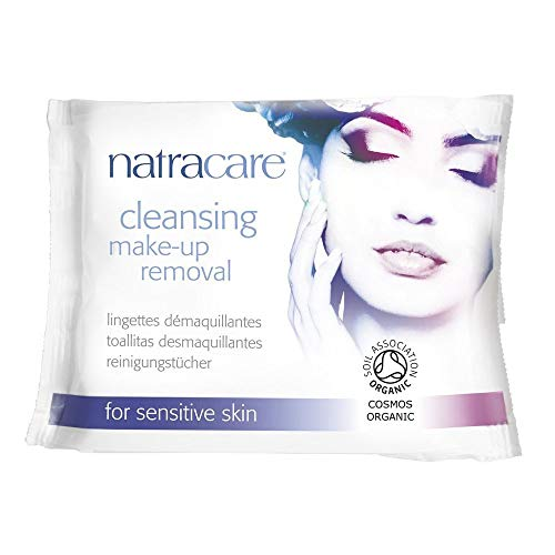 Cleansing Make-Up Removal Wipes - 20wipes