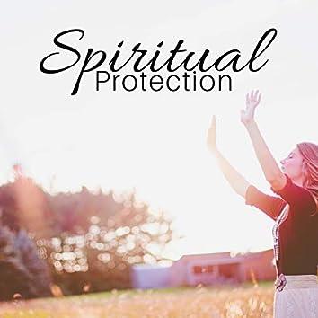 Spiritual Protection: Relaxing Meditation Music