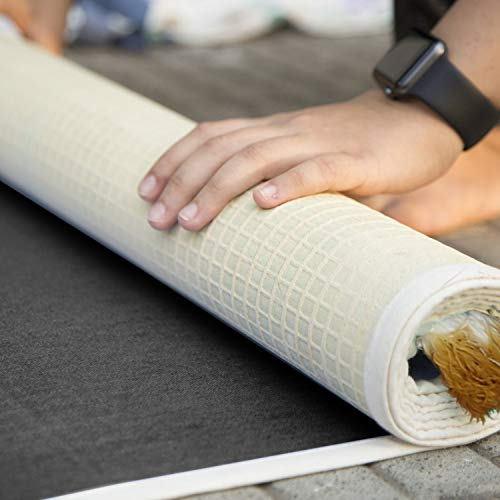 Yoga Mat, Exercise Workout PiYo Pilates Cardio Fitness, Ultra Durable, Non-Slip, for Home Gym Flooring